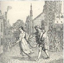 Faust Von Goethe Zusammenfassung