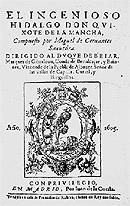 Don Quijote Von Cervantes Zusammenfassung